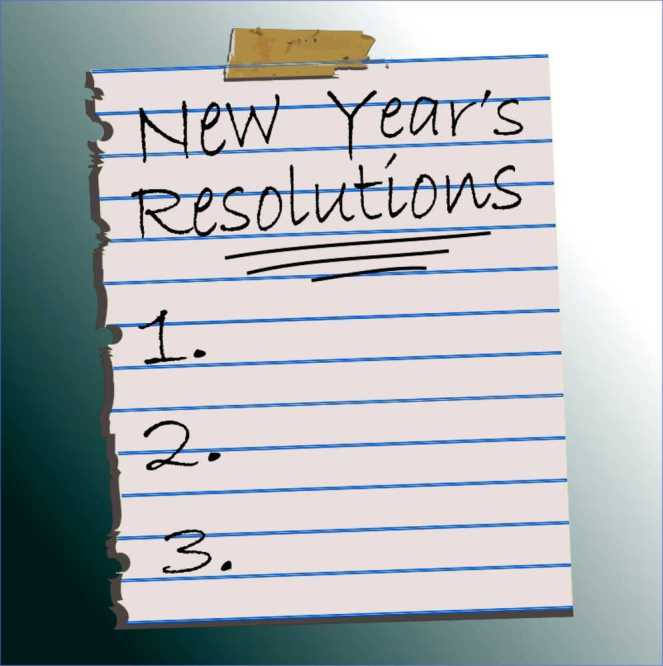 resolutions-for-new-year